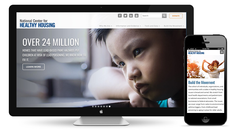 NCHH Website