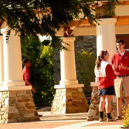 Concordia Prep School