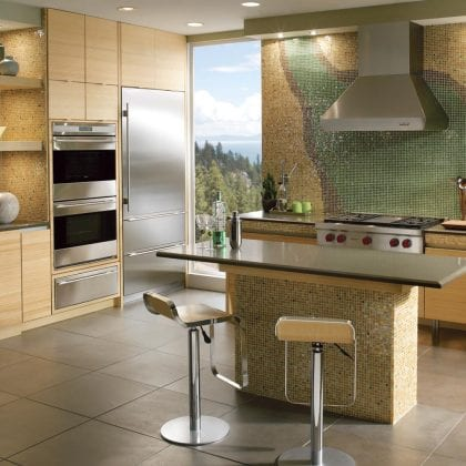 Fretz Kitchens