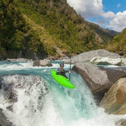 LiquidLogic Kayaks