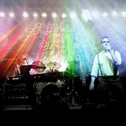 Sonic Spectrum Band